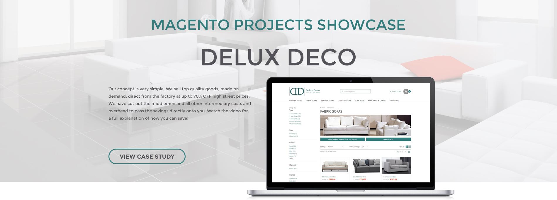 Delux Deco