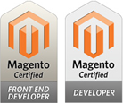 Magento certificate